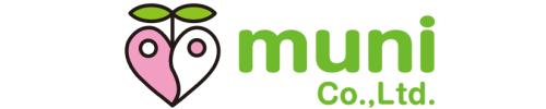 株式会社muni